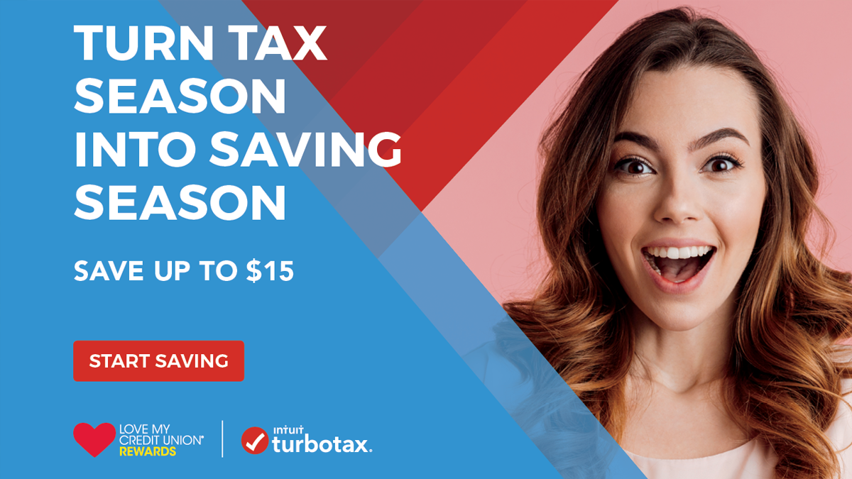 Turn Tax Season into Savings Season