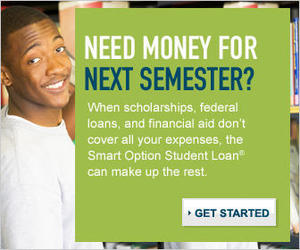 What is the best option for student loans